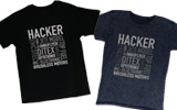 Hacker T-Shirt Brands