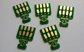 Hacker 67002045 Para RC Mix Controller di volo 1 pz.
