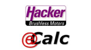 eCalc Online Setup calculator